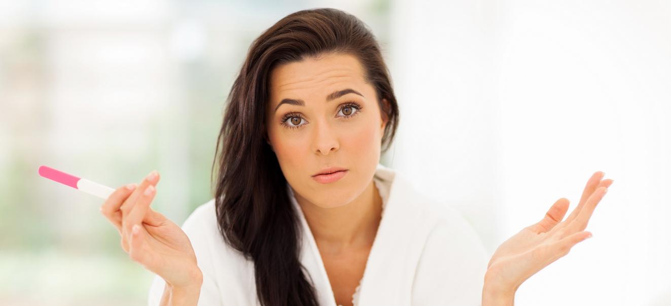 Диагностика и причины бесплодия у женщин. Методика лечения.