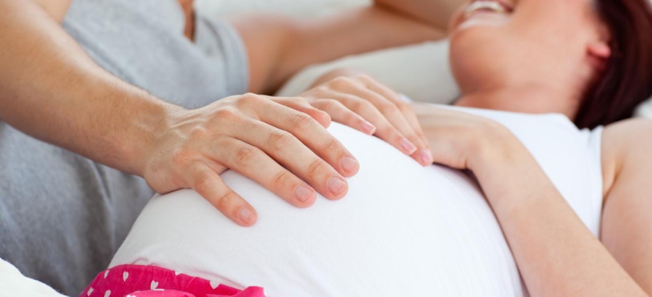 Беременность после ЭКО: в ожидании чуда